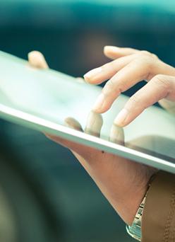 文字検索・リンク設定など柔軟で優れた拡張性